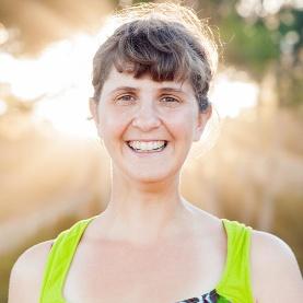 Speaker - Kristina Andrea Frank