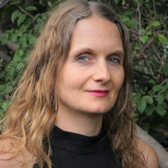 Alicia Kusumitra