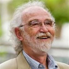 Speaker - Prof. Dr. Gerald Pollack