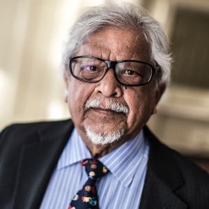 Speaker - Dr. Arun Gandhi
