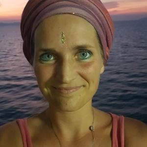 Speaker - Sarah Baumgart