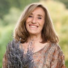 Speaker - Susanne Fischer Rizzi