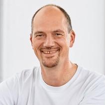 Speaker - Jürgen Laske