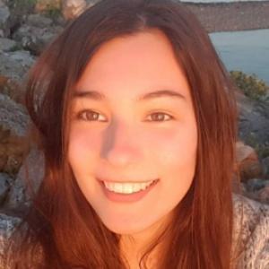 Speaker - Layla Olefs