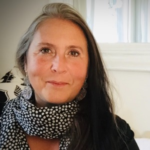 Speaker - Ananda Elke Kling