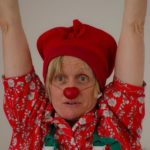 Clown Karamela - Sigrid Seberich